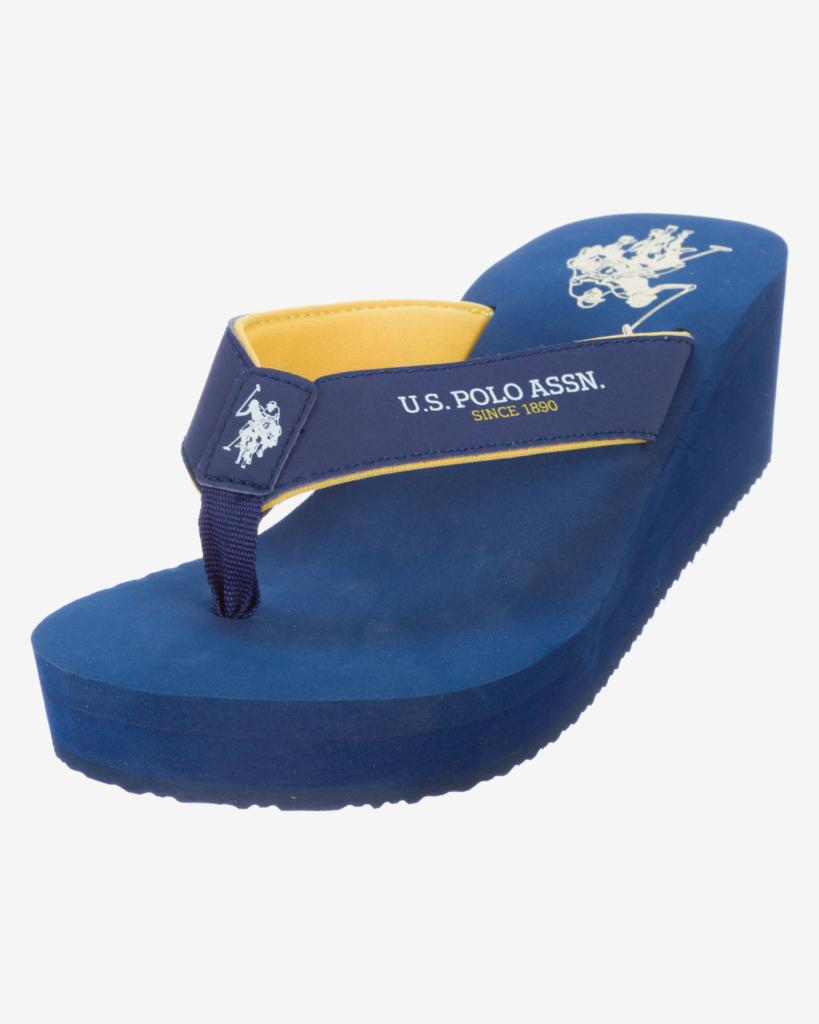 U.S. Polo Assn - Žabky